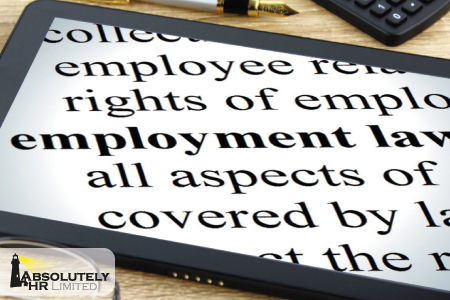 Absolutely HR | HR Services and Employment Law | Glasgow